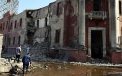 Terrorismo, il cairo: l'Isis rivendica l'attacco al consolato d'Italia