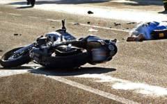 Pieve S. Stefano: motociclista 34enne muore in un incidente sulla Tiberina bis