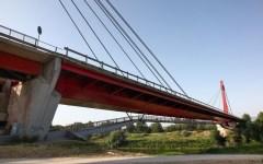 Firenze: viadotto dell'Indiano chiuso in direzione di Peretola. Verifiche tecniche del comune nella notte