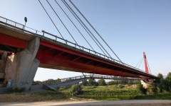 Firenze: imbocca contromano il viadotto dell'Indiano. Fermato dalla Polizia