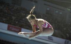 Mondiali di nuoto: medaglia d'oro per Tania Cagnotto nei tuffi dal trampolino