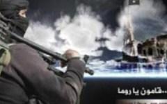 Terrorismo, Isis, nuove minacce all'Italia: «La Libia è la porta per arrivare a Roma»