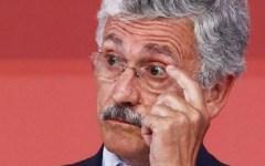 PD: si riaccende lo scontro interno, D'Alema e Chiti tornano ad attaccare Renzi sulle riforme