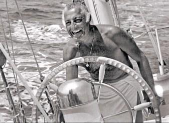 L'avvocato Agnelli sul Capricia