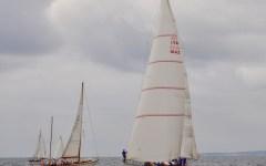 Il «Corsaro II» della Marina Militare vince la Regata delle Baleari 2015