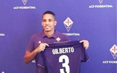 Fiorentina, Gilberto sogna di emulare Cafu. E Kalinic è arrivato in città