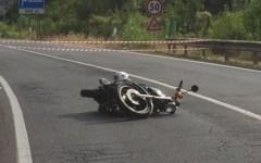 Arezzo, incidente mortale sulla Senese Aretina. Vittima un uomo di 58 anni