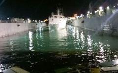 Livorno, incidente nel porto: lutto cittadino per i funerali del marittimo morto sull'Urania