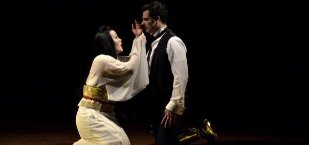 «Madama Butterfly» (Opera di Firenze, sabato 29)