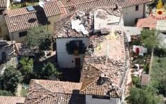 Nubifragio a Firenze del 1 agosto 2015: ecco i moduli per segnalare i danni al Comune e chiedere l'esenzione della Cosap