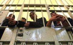 Carceri d'Italia, in Toscana il più alto numero di atti di autolesionismo fra i detenuti