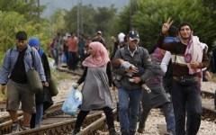 Migranti: allarme in Italia per il blocco dell'Austria e dei paesi dell'Est