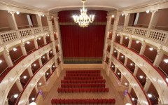 Teatro del popolo: a Castelfiorentino s'inaugura la stagione 2015-2016