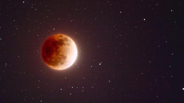 Eclissi di Luna 2015