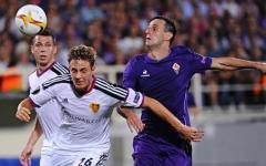 Europa League: Basilea-Fiorentina (giovedì alle 19, diretta tv su sky), viola per vincere. E scoppia il caso Suarez