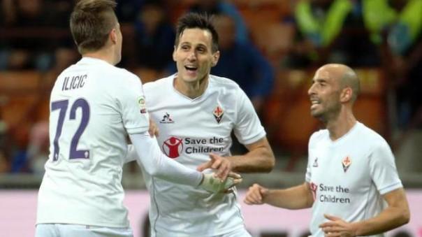 Kalinic torna titolare contro  il Lech Poznan