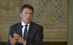 Vertice Italia-Malta a Firenze. Renzi sui migranti «L'Europa si deve muovere, non solo commuovere» (VIDEO)