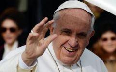 Firenze, visita di Papa Francesco: 50 mila posti per la messa allo stadio