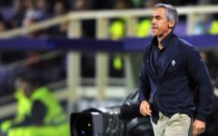 Paulo Sousa  prepara la super sfida di Napoli