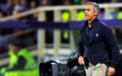 Paulo Sousa: «Loro più fisici di noi. Ma saremo orgogliosi di battere la Juve»