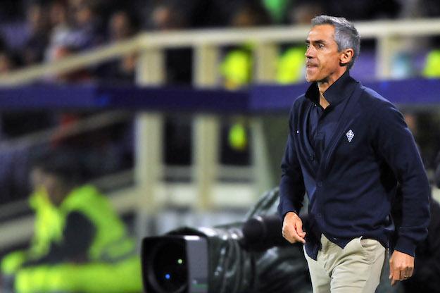 Paulo Sousa: ha riportato la Fiorentina in alto, ma ora ha bisogno di rinforzi