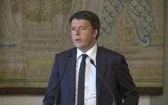 Renzi nella sua e-news sulle Unioni civili: gli italiani le vogliono, ma sono contrari all'utero in affitto