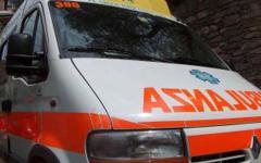 Livorno, incidente sull'Aurelia: 68enne muore in uno scontro frontale dopo un salto di carreggiata