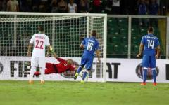 Euro 2016: Italia batte Bulgaria (1-0) con un rigore di De Rossi. Che poi si fa espellere. Ma quanta fatica! Pagelle