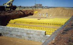 Contaminazione radioattiva: in attesa del sito unico di stoccaggio, ci sono ancora 23 depositi in Italia