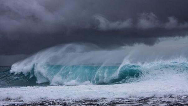 Con i radar meteorologici si misura l'intensità delle tempeste in mare prima che arrivino a terra