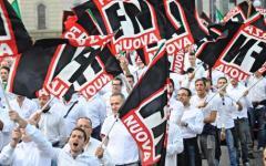 Firenze: cortei contrapposti (Forza Nuova e Sinistra antagonista) ma nessun incidente
