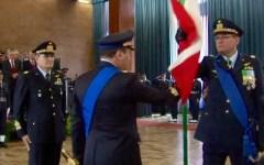 Aeronautica: il generale Fort da oggi 6 ottobre nuovo comandante dell'Isma (Video)