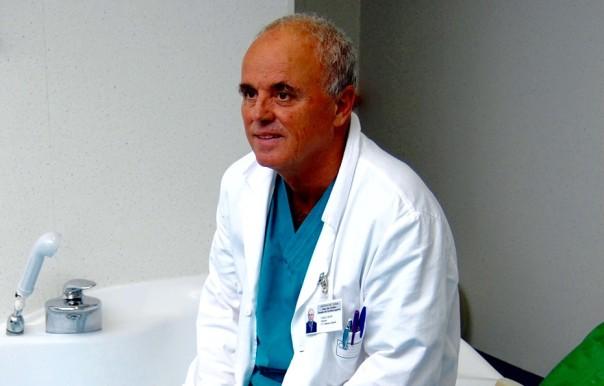 Carlo Buffi