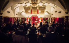 Firenze: alla Sala del Rosso si canta Britten