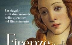 «FIRENZE E GLI UFFIZI 3D/4K – Viaggio nel Cuore del Rinascimento». Il film-evento multidimesionale che svela il restauro dell'Adorazione dei...