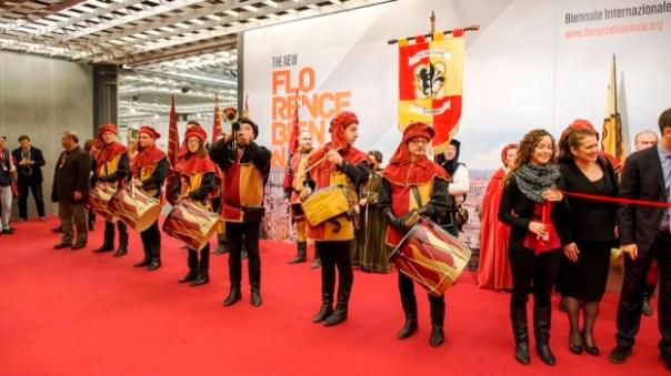 Florence Biennale, torna la rassegna di arte contemporanea a Firenze