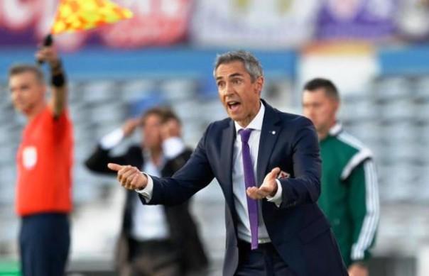 L'allenatore della Fiorentina-miracolo, Paulo Sousa