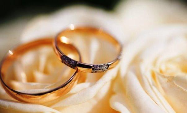 Matrimonio, fedi nuziali