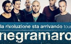 Firenze e Toscana, weekend del 7 e 8 novembre: Negramaro, Ferrari e Pisa Book Festival