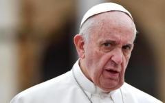 Migranti, Papa Francesco attacca: Europa, che cosa ti è successo?
