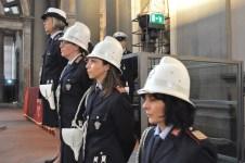 Polizia Municipale Firenze