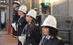 I Vigili urbani di Firenze festeggiano 161 anni al servizio della città