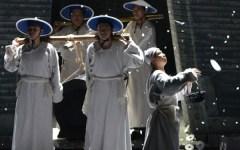 Opera di Firenze: arriva da Pechino «Il ragazzo del risciò»