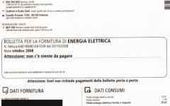 Tasse: l'anci chiede che venga pagata nella bolletta Enel anche la Tari, la tassa sui rifiuti
