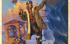 Lucca Comics and Games 2015: un viaggio nella fantasia quando diventa realtà