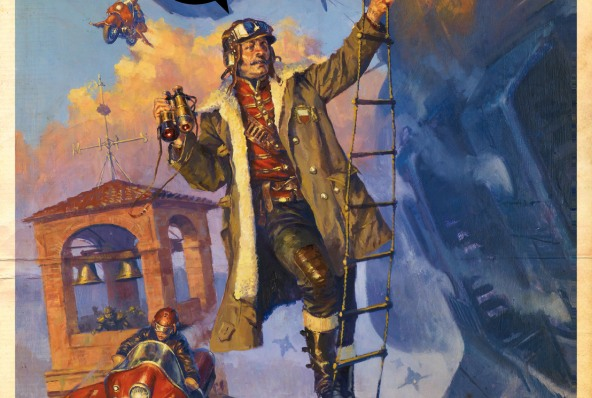 Manifesto «Lucca Comics and Games»  2015