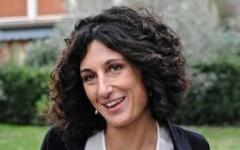 Agnese Landini, moglie di Matteo Renzi