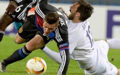 Paulo Sousa: la mia squadra ha mostrato grande orgoglio