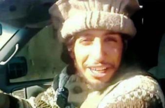 "Abdelhamid Abaaoud, presunta ""mente"" degli attentati di Parigi"