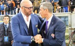 Sousa: Lo scudetto? Vogliamo competere con tutti. L'Inter? Ha speso tanto ... Zenga: due regali ai viola